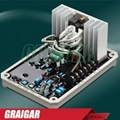 EA05AF KUTAI Brushless AVR Automatic Voltage Regulator