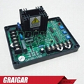General AVR GAVR15B GAVR-15B for Brushless Generator
