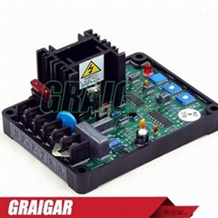 Universal AVR-8A for Brushless Generator GAVR-8A