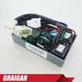 DAVR-95S3 Auto Voltage Regulator 9.5W
