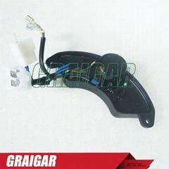 Single phase 188F 5kw ga