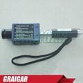 Integration Leeb Hardness Meter DHT-300 portable digital hardness gauge tester 3