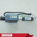 Integration Leeb Hardness Meter DHT-300 portable digital hardness gauge tester 2