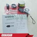 Integration Leeb Hardness Meter DHT-300 portable digital hardness gauge tester