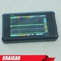 Handheld Digital Oscilloscope ARM DSO203 Pocket DS203 Oscilloscope Cortex M3 CPU