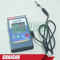 New hand-held Electrostatic Field meter SIMCO FMX-003 electrostatic tester