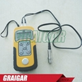Portable Digital Ultrasonic thickness Gauge TT150 Thickness Meter