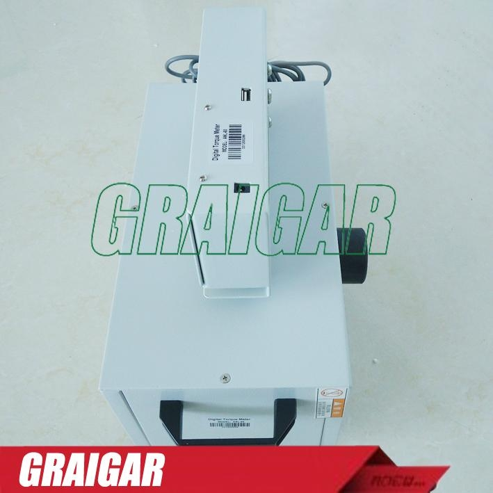 Digital torque gauge ANL-50 torque meter Testing 3
