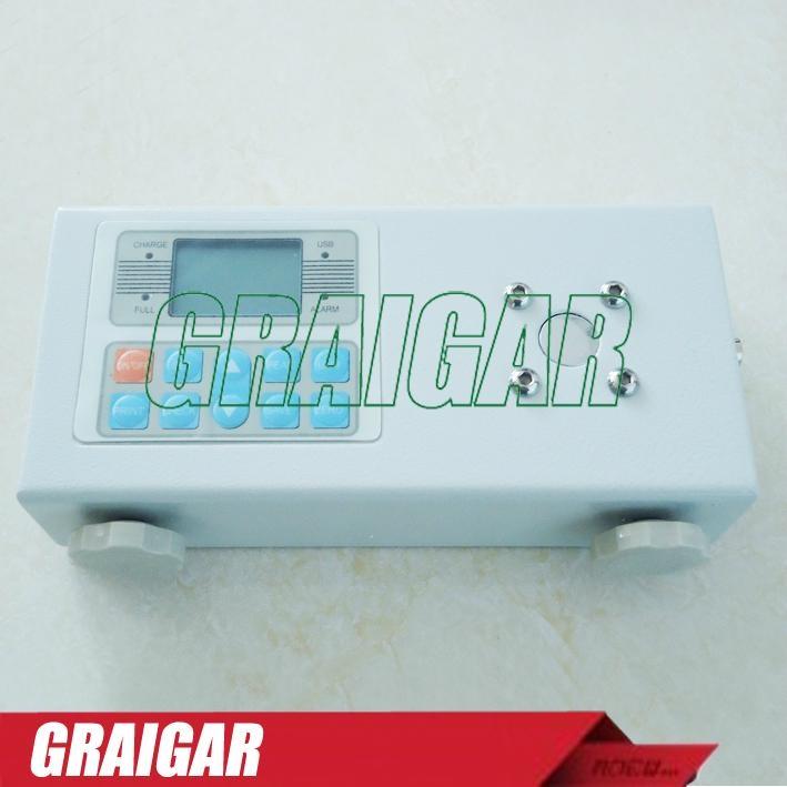 Digital torque gauge ANL-50 torque meter Testing 4