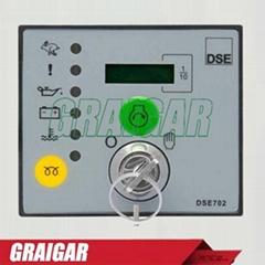 DSE702 Deep Sea Generator Controller