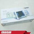 OWON SDS6062V 60MHz Deep Memory Digital Storage Oscilloscope LAN & VGA Ports