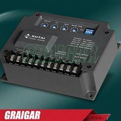 KUTAI EG2000 Universal Electronic Engine Governor Controller