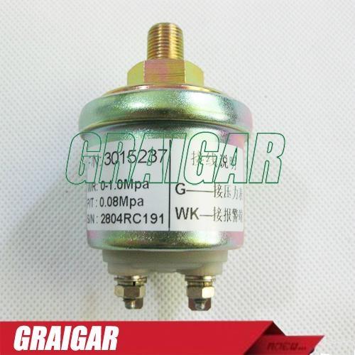 DATCON Oil pressure sender P/N: 3015237  1