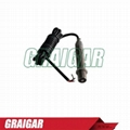 Cummins KTA50 engine parts speed sensor