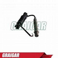 Cummins KTA50 engine parts speed sensor 213272