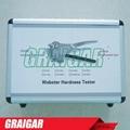 W-20 Wechsler metal portable aluminum hardness tester