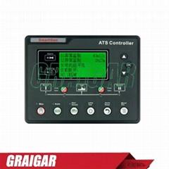 Smartgen HAT700 Series ATS Controller