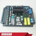 Mecc Alte AVR UVR6 Automatic Voltage