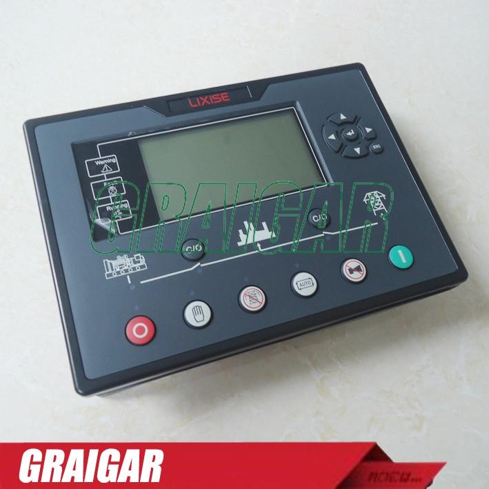 LIXISE LXC7220 Genset Governor ATS Controller