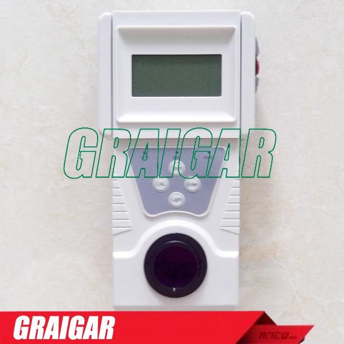 Portable Turbidity Meter SGZ-200BS 1