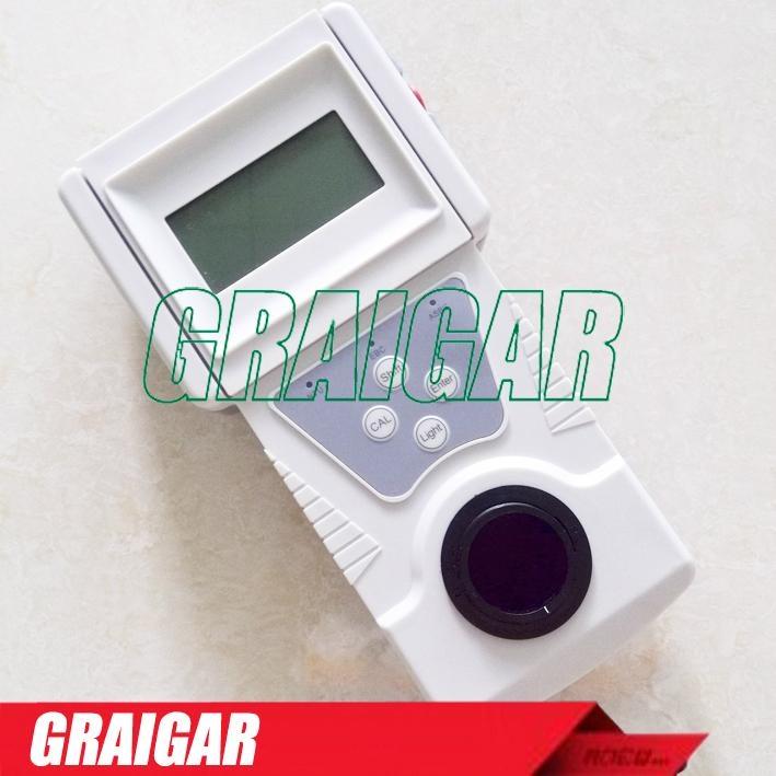 Portable Turbidity Meter SGZ-200BS 2