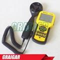 Anemometer/air flow meter HP-846A 2