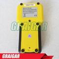 Anemometer/air flow meter HP-846A 3