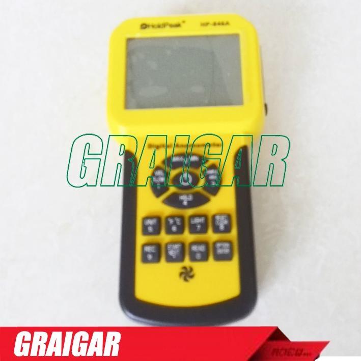 Anemometer/air flow meter HP-846A 1