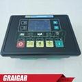 Harsen Generator Controller GU641B Genset controller
