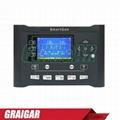 Smartgen Generator Controller HGM9580 Bus Tie Bus Parallel Unit