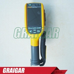 Fluke Ti100 General Use Infrared Thermal Imager, Minimum focus distance:46 cm