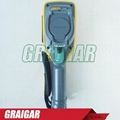 Fluke Ti100 General Use Infrared Thermal Imager, Minimum focus distance:46 cm