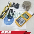 Portable Leeb Hardness Tester MH310