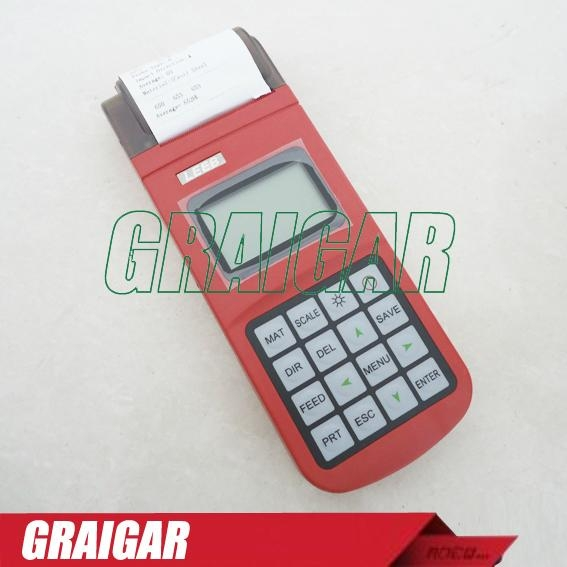 Portable Leeb Hardness Tester MH320 4
