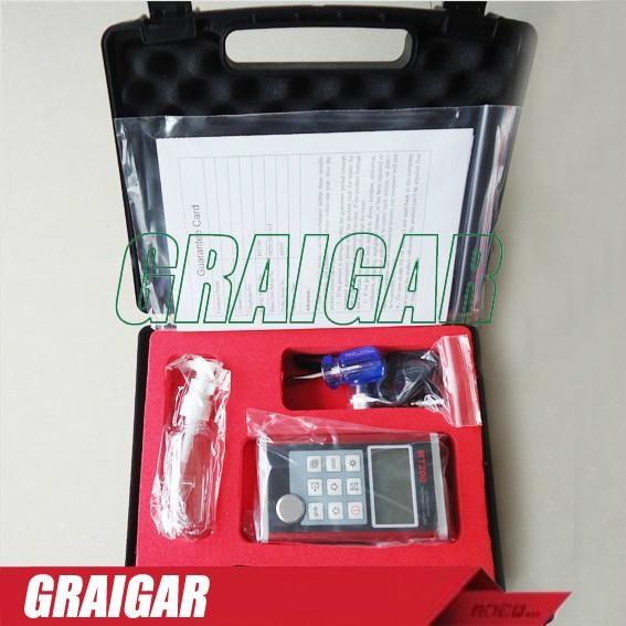 Ultrasonic Thickness Gauge MT200 1