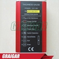 Ultrasonic Thickness Gauge MT200 5