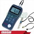 Ultrasonic Thickness Gauge MT160