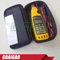 High accuracy Digital Clamp meter Fluke 773 Voltage Source Calibration Loop