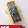 100% Original Fluke 289 True-rms Industrial Logging Multimeter with Trend Captur