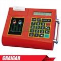 Ultrasonic Heat Meter