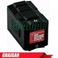 Ultrasonic Flowmeter and Temperature/ Heat Meter TUC-2000E built-in printer