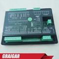 LXC6110 engine auto start generator controller
