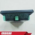 Smartgen genset controller HGM7220 Control Panel