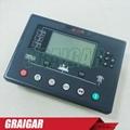 Generator controller LXC6120C control panel module