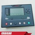 LXC7210 Diesel generator controller replacement of DSE7110/DSE7210/DSE7310