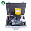 SRT-6210 Surface Roughness Tester 4 Parameters:Ra, Rz, Rq, Rt Testing 11