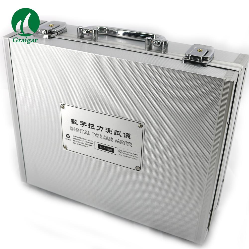 HP-100 Motor Torque Tester 11