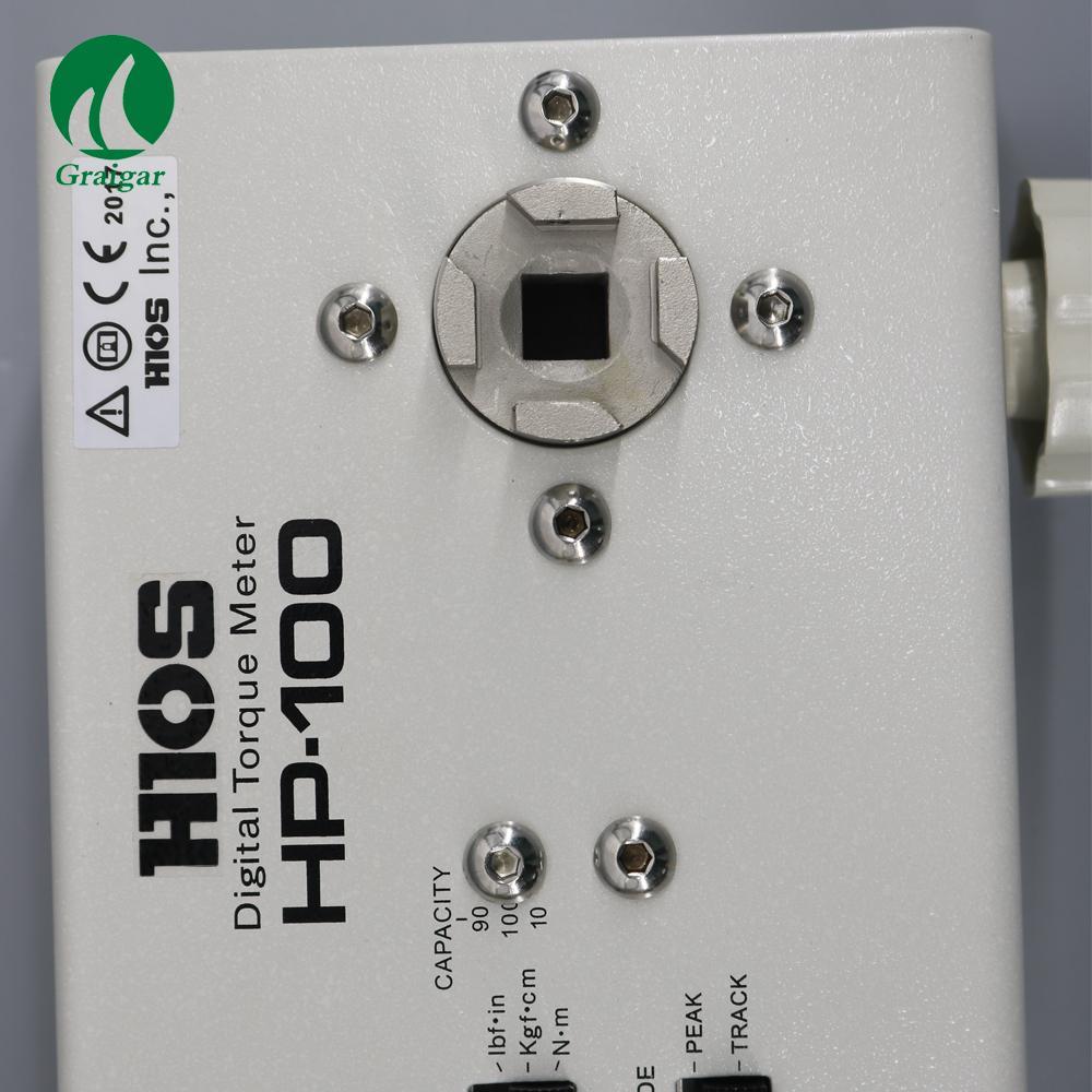 HP-100 Motor Torque Tester 2