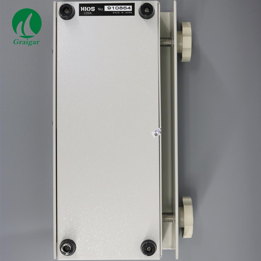 HP-100 Motor Torque Tester 7