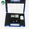 TM8812C Digital Ultrasonic Thickness Meter Measuring Range 1.2-225mm